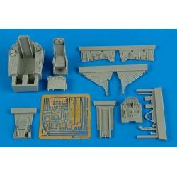 ICM 32034 1/32 Bücker Bü 131D