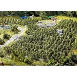 HATAKA HTK-CS46 Polish Navy / Air Force TS-11 paint set (6 x 17 ml)