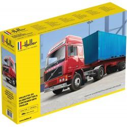 HATAKA HTK-BS98 British SAR Service paint set vol. 1 (8 x 17 ml)