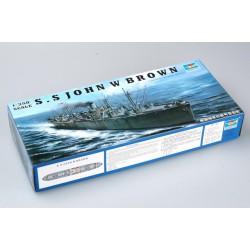 ACADEMY 12327 1/48 Focke-Wulf Ta 183 Huckebein