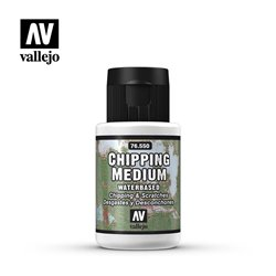 VALLEJO 76.550 Chipping Medium 35 ml