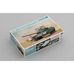 VALLEJO 74.614 IDF Israeli Sand Grey (61-73) 200 ml