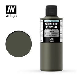VALLEJO 74.609 Russian Green 4BO 200 ml