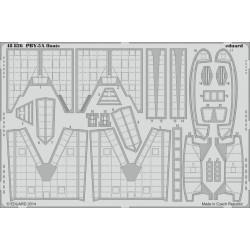 VALLEJO 71.202 MERDC Camo Colors