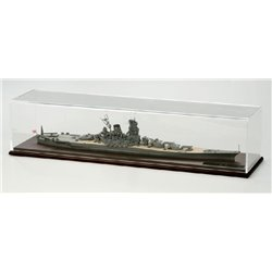 TAMIYA 73015 Vessel Case w/o Base