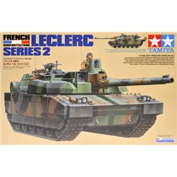 TAMIYA 35362 1/35 Leclerc Series 2