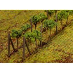 TAMIYA 32412 1/48 German Luftwaffe Crew w/ Kettenkraftrad