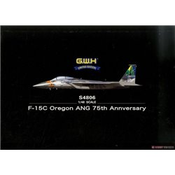 GREAT WALL HOBBY S4806 1/48 F-15C