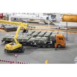 MINIART 36029 1/35 Village Street