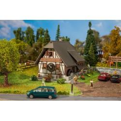 MINIART 35112 1/35 GAZ-AAA Family Wheels Set