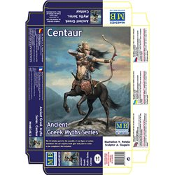 MASTERBOX MB24023 1/24 Ancient Greek Myths Series Centaur