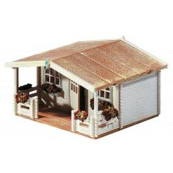 Preiser 10370 Figurines HO 1/87 Policiers US - Policemen, USA