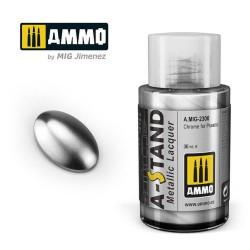 JLC P006 Mitre for circular profiles