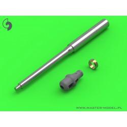 MISSION MODELS MMA-006 GLOSS CLEAR COAT 1OZ