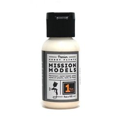 MISSION MODELS MMP-166 COLOR CHANGE RED