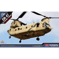 ZOUKEI-MURA SWS 4807 1/48 F-4D Phantom II
