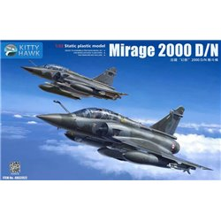 KITTY HAWK KH32022 1/32 Mirage 2000 D/N