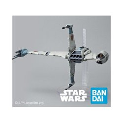 REVELL 1/72 STAR WARS B-WING FIGHTER