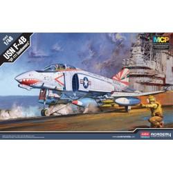 """MISTERCRAFT D-262 1/72 F-6F-5 """"Hellcat"""""""