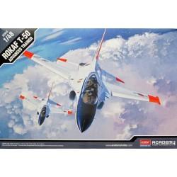 MISTERCRAFT D-25 1/72 BF-109G-12'JG-101