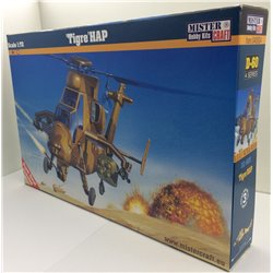 MISTERCRAFT D-60 1/72 TIGRE HAP