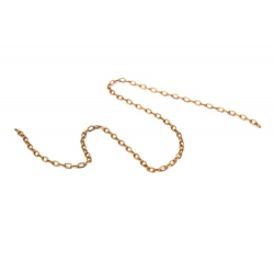 CMK H1013 1/35 Coarse Brass Chain-suitable for 1/35scal