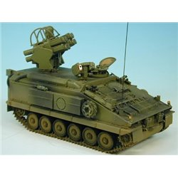 ACCURATE ARMOUR K088 1/35 Stormer HVM