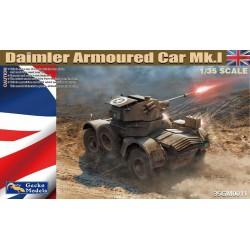 CROMWELL MODELS T-28 1/35 Soviet WWII T28 Model 1934 Medium Tank
