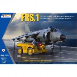 THUNDER MODEL 35904 1/35 German Flat Wagon Ssyl