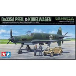 DORA WINGS DW48009 1/48 Messershmitt Bf.109 A/B