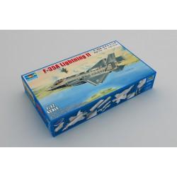 HELLER 80272 1/72 F6F-5 Hellcat