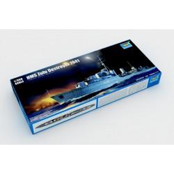 IBG MODELS 70010 1/700 HMS Harvester 1943