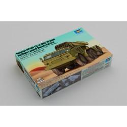 ICM 16302 1/16 Roman Centurion (I century)