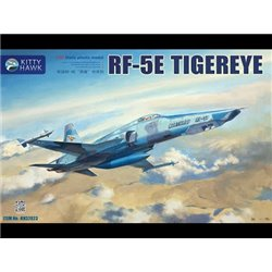 KITTY HAWK KH32023 1/32 RF-5E Tigereye
