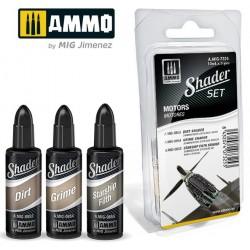 MINIART 37030 1/35 IDF Dozer Blade