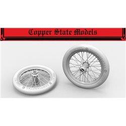 MENG MTS-023a Precision Hobby Drill Bit Set