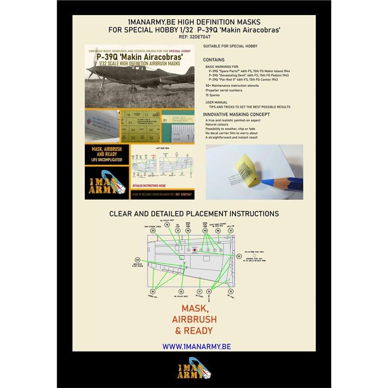 EDUARD FE1097 1/48 Mi-24V