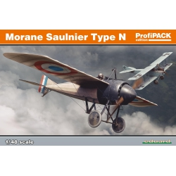 EDUARD 8095 1/48 Morane Saulnier Type N