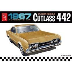 EDUARD 481022 1/48 Bf 110D exterior