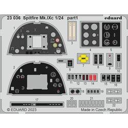 EDUARD 17505 1/700 IJN Figures