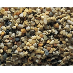 Faller 170744 HO 1/87 Matériel de flocage, quartz, 250 g