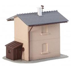 TAMIYA 87083 Pinceau Eponge Moyen - Weathering Sponge Brush Medium