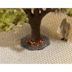 TAMIYA 87155 Pinceau Pointu HG Fin – HG Pointed Brush - Fine