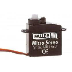 TAMIYA 87156 Pinceau Pointu HG Petit – HG Pointed Brush - Small