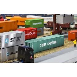 TAMIYA 87158 Pinceau Plat HG S – HG Flat Brush - Small