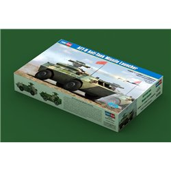HOBBY BOSS 82488 1/35 AFT-9 Anti-Tank Missile Launcher