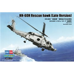 HOBBY BOSS 87233 1/72 HH-60H Rescue hawk (Late Version)
