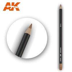 AK INTERACTIVE AK10037 WATERCOLOR PENCIL COPPER