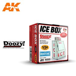 DOOZY DZ009 1/24 ICE BOX