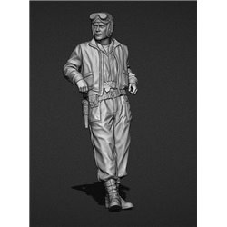 PANZER ART FI35-117 1/35 US tanker with coverall No.2